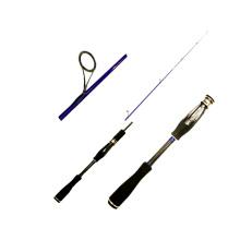 SPR026 стекловолокно бланков лучшие продажи горячая китайский продукт спиннинг удочка