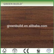 Revestimento de madeira Jatoba estratificado impermeável do bom preço