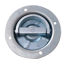 Rotating Recessed Flatbed D-Ring Anchor