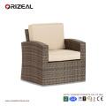 Outdoor Rattan 3-Seater Sofa Set OZ-OR065