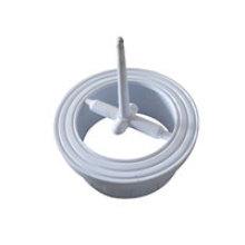 PVC Fitting Form von (4 Zoll) Flansch