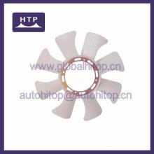 Cuchilla del ventilador del motor automático para MAZDA TF TE01-15-141A TF04-15-141 TF01-15-141A T4000 92 420MM-16