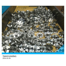 Non-Standard Special Stainless Steel Welding Neck Flange