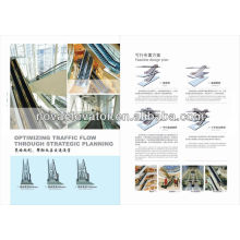 Stainless Steel Escalator, Ourdoor Usage With Energy Saver