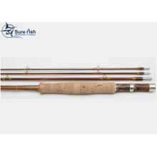 Free Shipping Wholesale Tonkin Cane Split Bamboo Fly Rod