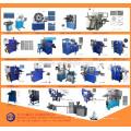 Wire Straightener & máquinas de corte com Gt-Jz2.5