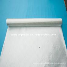 Fibra de vidrio multiaxial de la tela de la fibra de vidrio 825GSM
