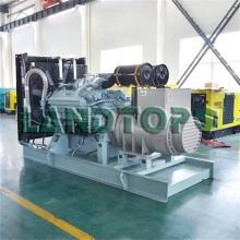 Ricardo generador 100kva generadores de emergencia de reserva