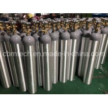 Cbmtech Aluminum Cylinders for CO2 Beverage
