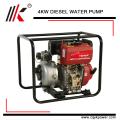 El genset de la bomba de agua del motor diesel de 2.8kw-6.6kw utilizó la bomba de agua diesel de la irrigación de la granja