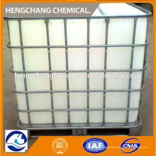 Produits chimiques textiles Pureté 10% ~ 35% Prix de l'usine d'alcool à l'amiante