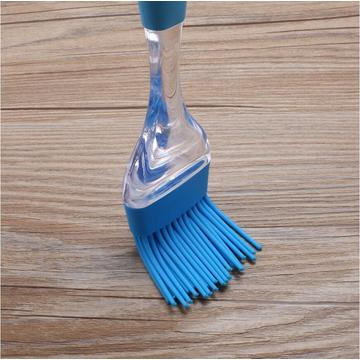 Food Grade Silicone Brushes for Basting BBQ Baking