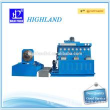 Highland 300-500L/min comprehensive hydraulic test pump using