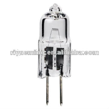 JC g4 12v 10W halogen lamp