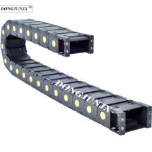 긴 수명 레이저 절단 기계 유연한 케이블 체인