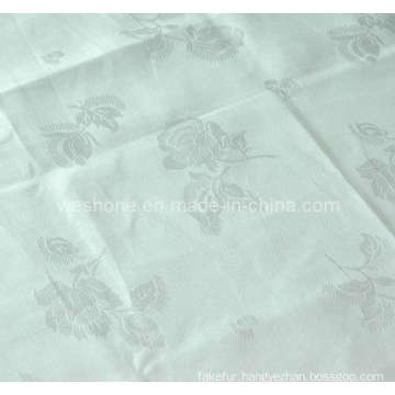 100% Coton Damask Table Cloth
