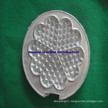 Zinc Die Casting for Fashion Lock