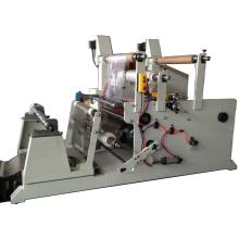 Máquina de rebobinador de etiquetas de papel (CE aprovado)