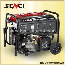 Senci Brand 1kw-20kw Generador Portátil de Alta Frecuencia
