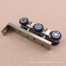Heavy Duty Naylon Rollers ruedas maxiumn 100 Kg