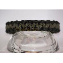 best seller plastic buckle cobar paracord bracelet