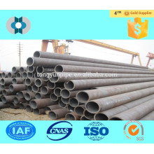 precision seamless steel tube with