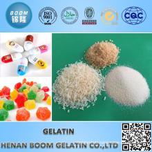 Best-Quality Industrial Gelatin