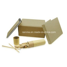 Eco Stationery with in Paper Box