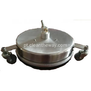 "SS 14 ""Heavy Duty Surface Spinner"