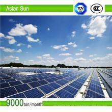 Solarstrom-Energie-System (1MW)