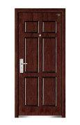 6 패널 기갑된 문