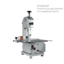 Cortadora de carne de carne congelada Meat Bone Saw Machine