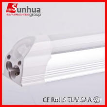 100lm/w SMD LED T8 Led Tube Lighting pole dance tube