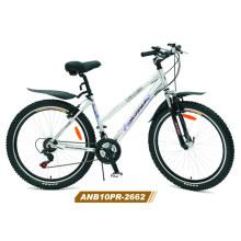 Ladys 26-Zoll-Legierung Mountainbike (ANB10PR-2662)