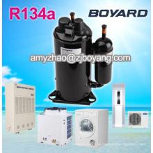 R134a Kompressor für Wärmepumpe Luft Trockner Maschine