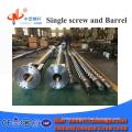 PVC film single screw barrel for extrusion machine
