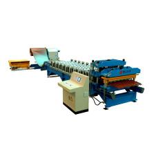 Machine à fabriquer des tuiles
