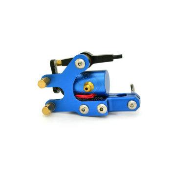 Balance bleu professionnel rotatif Tattoo Gun
