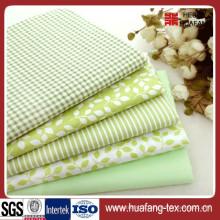 90/10 80/20 Cotton Fabric Roll