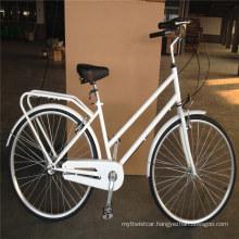 Internal 3 Speed Vintage Womens Bicycle Hybrid Lady City Cruiser Bike