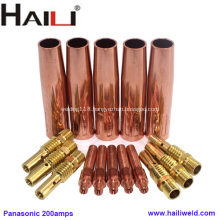 HAILI Panasonic 200A accessories for welding