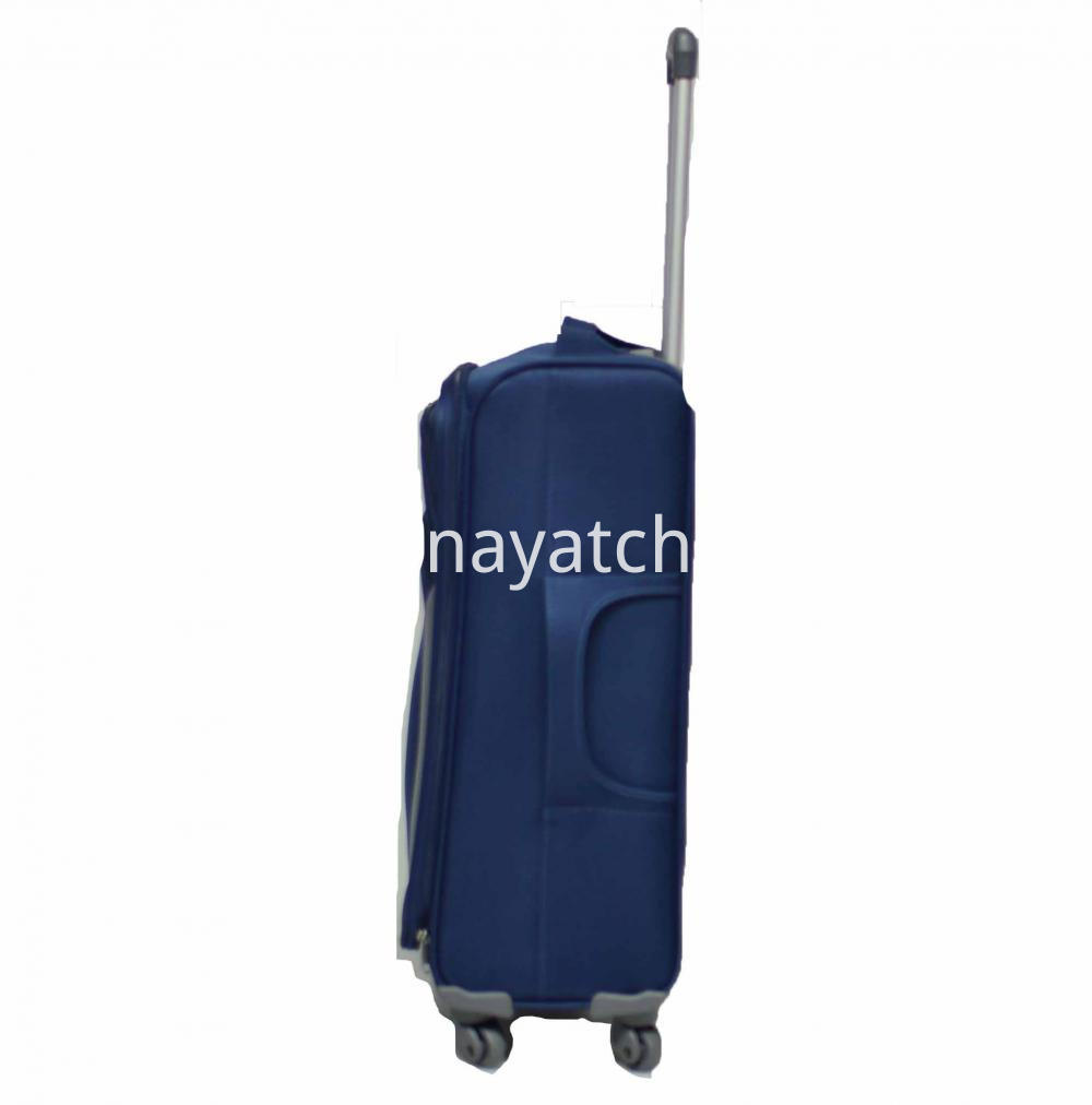 Softside Luggage Set