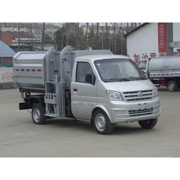 DONGFENG Self Loading And Unloading Truck Sampah