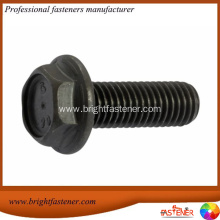 ODM for Flange Hex Bolt High Quality Hexgaon Flange Bolts DIN6921 supply to Montserrat Importers