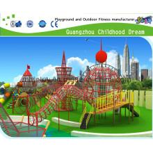 Outdoor Climbing Equipment Climbing and Slide Climbing Outdoor Playground Outdoor Playground
