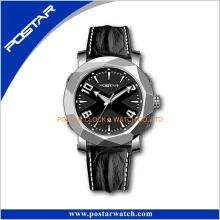 Limited Edition Luxus Marmor Zifferblatt Armbanduhr