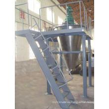 Mezclador de cono de tornillo doble serie Dsh / Mezclador de doble tornillo