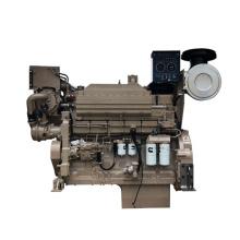 CUMMINS 6 cilindros KTA19 marítimos internos