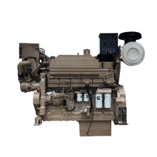 Cummins 6 cylinder KTA19 inboard marine engines