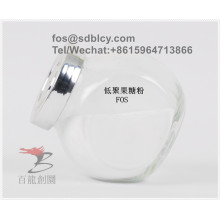 Prebiotic fiber milk additive FOS  fructo-oligosaccharide  70 and 95 powder